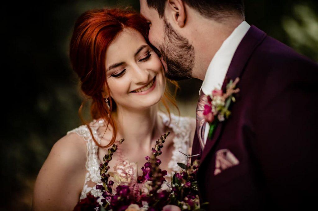 Corona-proof trouwen TROUWFOTOGRAAF LANDGOED SPARRENDAAL – GWENNY & ROBERT